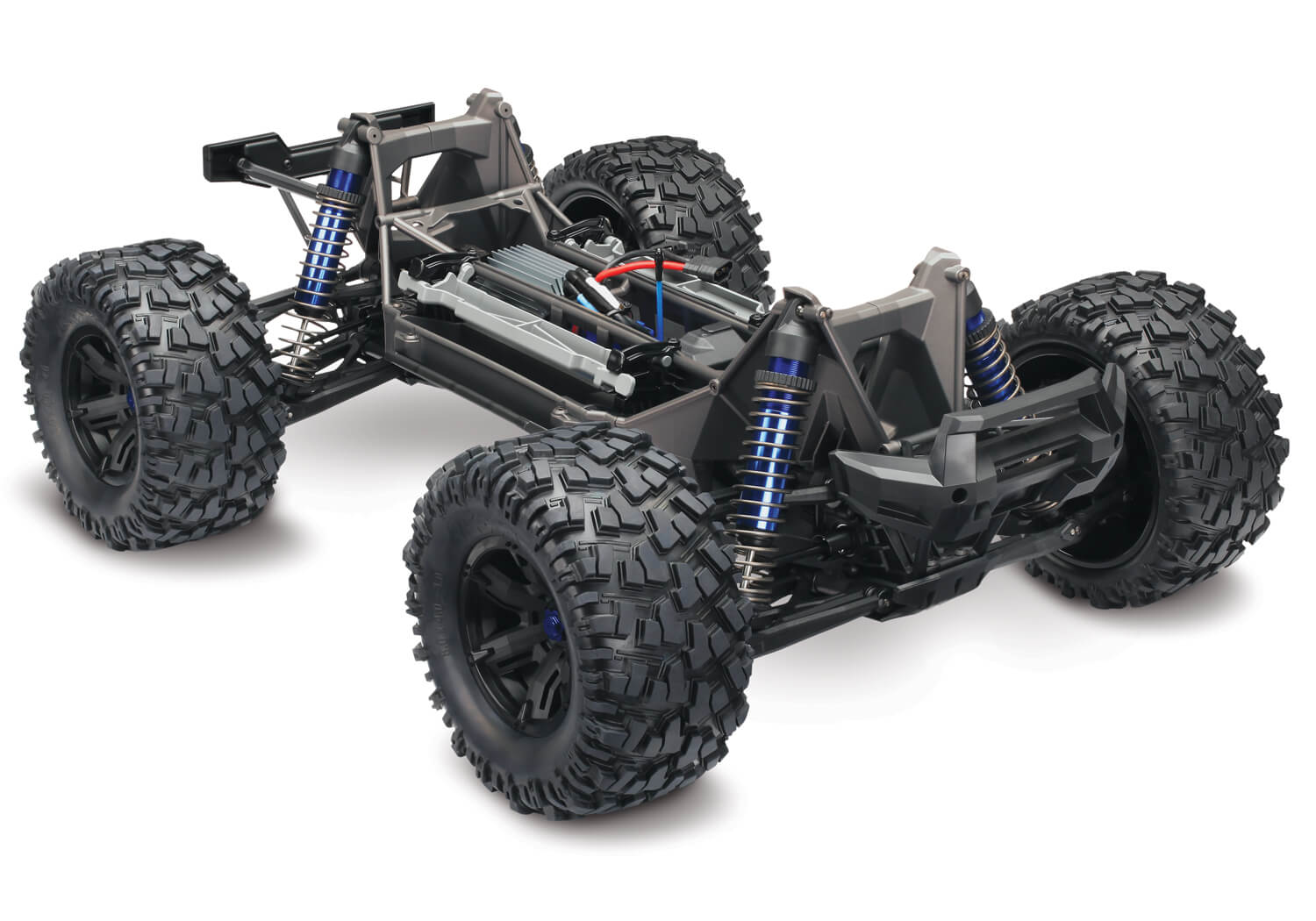 2wd rc truck with Traxxas Maxx Volt Extreme Power Brushless Monstertruck Trx77086 P 8548 on Jconcepts New Release 1972 Chevy C10 Scalpel Body additionally Watch moreover Tamiya Fighter Buggy Sv Dt02 likewise Lift Kits Stack Pics 192782 moreover Watch.