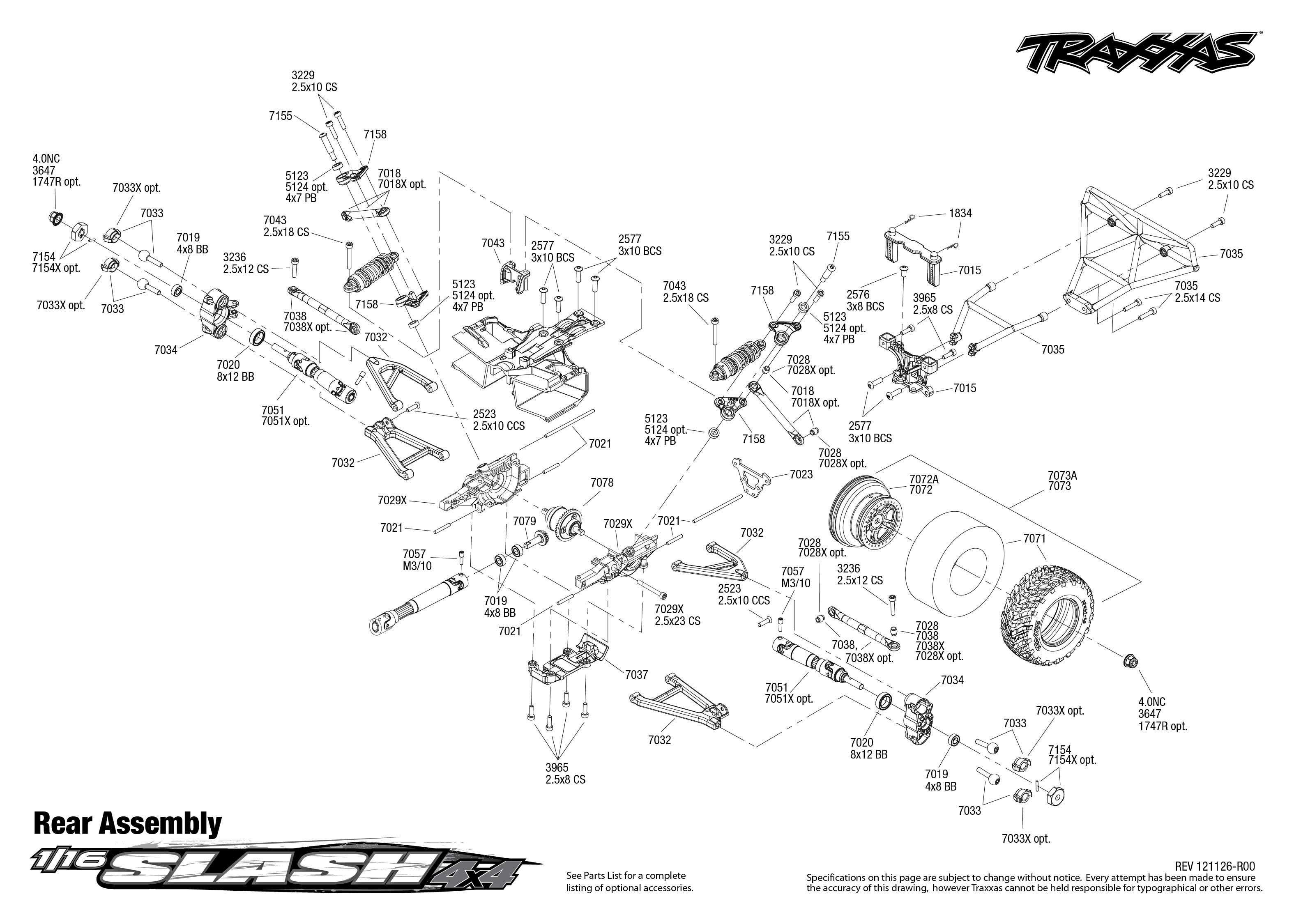 jato parts diagram wiring diagrams \u2022traxxas stampede 4x4 vxl parts  diagram traxxas get free traxxas