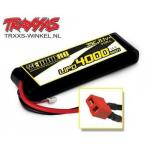 LiPo Accu 7,4V 2-Cell met Deans