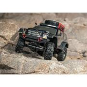 Redcat RC Crawler Gen7 Pro - Black Edition (+ 4200001EU - Energy Starter Set)