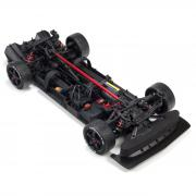 Arrma 1/7 INFRACTION All-Road Street Bash 6S BLX RTR met AVC (ARA109001)