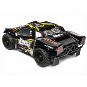 LOSI Tenacity SCT 4WD Short Course Truck AVC 1:10 RTR