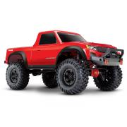Traxxas TRX-4 Sport TRX82024-4 pick-up Crawler
