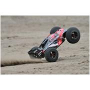 Team Corally - KRONOS XP 6S - 1/8 Monster Truck LWB - RTR - Brushless Power 6S - Geen batterij - Geen Lader