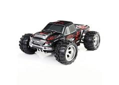 A979 Vortex RC Monster Truck 1/18 2.4Gh 4WD RTR