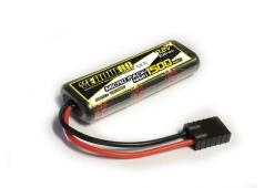 Yellow RC Mini 1/16 Pack 7.2 1500mAh