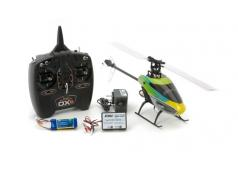 Blade 230S RTF De eerste Collective-Pitch-Heli met SAFE