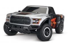 Traxxas Ford Raptor Model Short Course Electro Truck RTR Fox Edition TRX58094-1