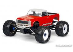 PR3201-00 1972 Chevy C10 Clear Body T/E/2.5-MAXX, REVO