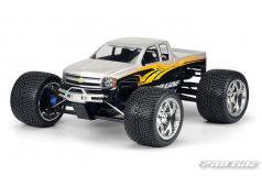 PR3229-00 2007 Chevy Silverado Clear Body T/E/2.5-MAXX,