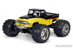 PR3246-00 1956 Ford F-100 Clear Body T/E/2.5-MAXX, T-MA