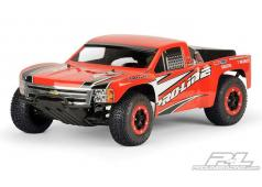 PR3307-60 Chevy Silverado 1500 Clear Body Slash