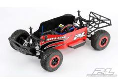 Pro-Line PR3325-00 Undertray Slash