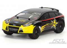 PR3367-00 2012 Ford Focus ST Clear Body