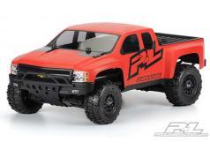 PR3385-00 Chevy Silverado HD Clear Body