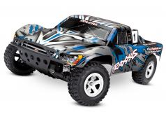 Traxxas Slash 2WD electro short course RTR 2.4GHz TRX58024 Zonder Accu, Lader