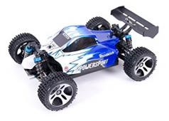 A959 Vortex 1/18 Schaal 2.4g 4wd Electrisch RTR RC Car Off-road Buggy 50km