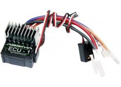 "2100001 Brushed ESC ""ECU1"" 70A 1:10 waterproof"
