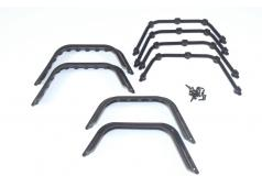 Absima Crawler Wheel Arch Extension universal (4) 2320050