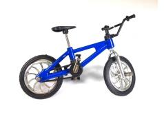 Absima scale Bike blue 2320072