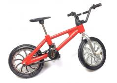 Absima scale Bike red 2320073