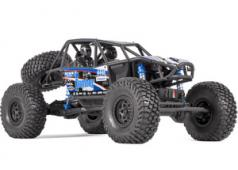 Axial - RR10 Bomber 4WD Race Truck 1/10 RTR - excl. batterij en lader
