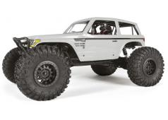 Axial - Wraith Spawn 4WD 1/10 RTR - excl. batterij en lader