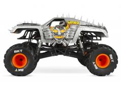 Axial SMT10 MAX-D Monster Jam Truck 4WD 1/10th RTR