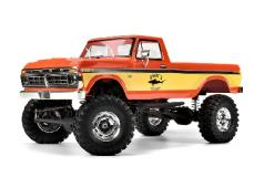 Carisma Adventure - SCA-1E Ford F-150 - 1976 Version - Official Licensed - RTR - 1/10 Scale - WB 324mm