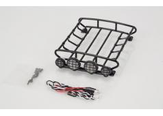 Carson 4-LED ROOF RACK (option1) C500908145