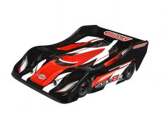 Team Corally - SSX-8R Car Kit - Chassis kit