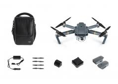 DJI Mavic Pro Fly More Combo Deal