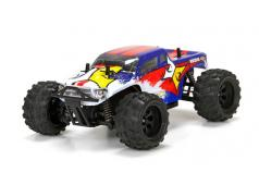 ECX Ruckus 1/24 4WD Monstertruck van ECX