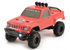 FTX Outback Mini 1:24 RTR - rood