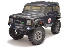 FTX Outback Ranger 4X4 1:10 TH Trail RTR Truck