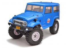 FTX Outback Tundra 4X4 1:10 TH Trail RTR Truck