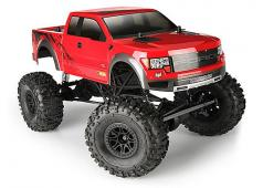 HPI Crawler King 4X4 RTR Ford Raptor