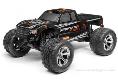 HPI Jumpshot MT Flux Fuzion 2.4 GHZ