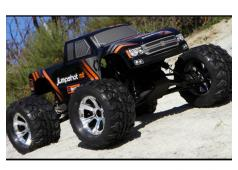 HPI Jumpshot MT RTR