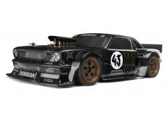 HPI RS4 Sport 3 Featuring The Amazing And Thrilling Hoonicorn RTR!