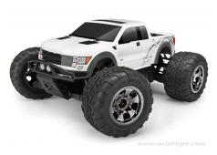 HPI Savage XS Flux RTR Ford Raptor