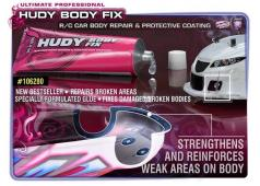 Hudy BODY FIX 109.4ML/3.4Fl