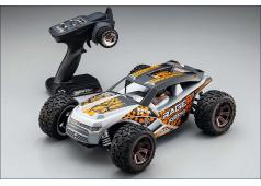 Kyosho 1:10 EP 4WD RAGE VE