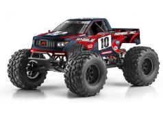 Ninco 1/10 MONSTER 2WD WHEELIE