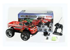 Ninco PARKRACERS 1/10 MASHER MONSTER