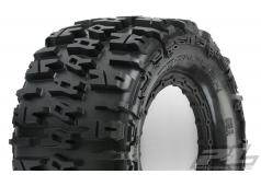 "PR10151-00 Trencher 4.3"" Pro-Loc All Terrain Truck Tires for Pro-Loc X-MAXX Wheels Front or Rear  Past op:  Traxxas X-MA"