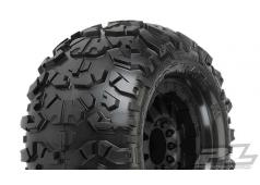 "PR1199-13 Rock Rage 3.8 ""(Traxxas Style Bead) All Terra"