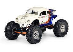 PR3238-40 Volkswagen Baja Bug Clear Body
