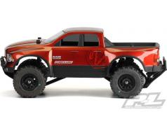 PR3420-00 2013 Ram 1500 True Scale Clear Body voor PRO-