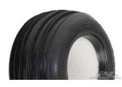 "PR8095-02 The Edge 2.2"" M3 (Soft) Off-Road Truck Front Tires"